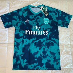 Adidas Arsenal Futbol Kit